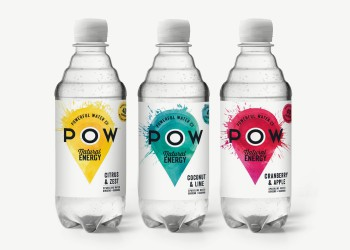 POW Energy Water