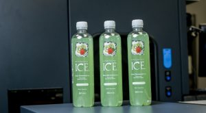 Juice Labels Sparkling Ice